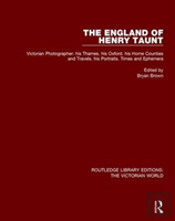 The England Of Henry Taunt Rle Vi