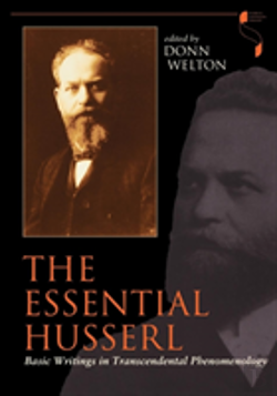 Bertrand.pt - The Essential Husserl