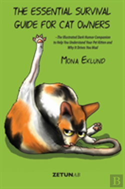 Bertrand.pt - The Essential Survival Guide For Cat Owners