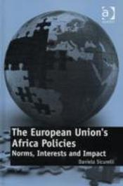 The European Union'S Africa Policies