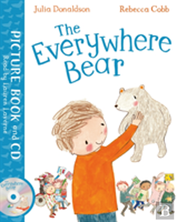 Bertrand.pt - The Everywhere Bear