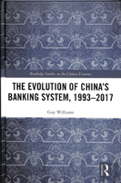 The Evolution Of China S Banking Sy