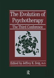 The Evolution Of Psychotherapy