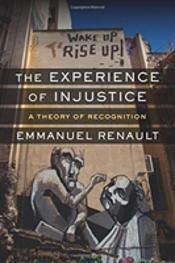 The Experience Of Injustice