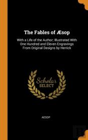 The Fables Of À Sop