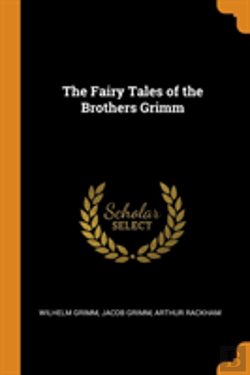 Bertrand.pt - The Fairy Tales Of The Brothers Grimm
