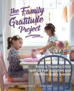 Bertrand.pt - The Family Gratitude Project