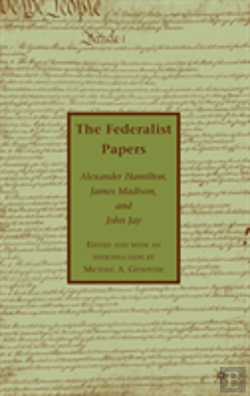 Bertrand.pt - The Federalist Papers