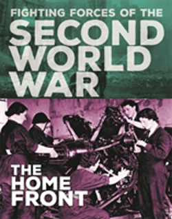 Bertrand.pt - The Fighting Forces Of The Second World War: At Home