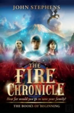Bertrand.pt - The Fire Chronicle: The Books Of Beginning 2