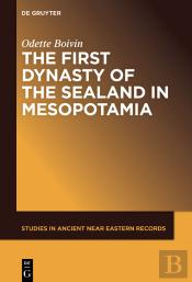 The First Dynasty Of The Sealand In Mesopotamia