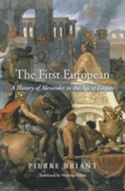 Bertrand.pt - The First European 8211 A History Of