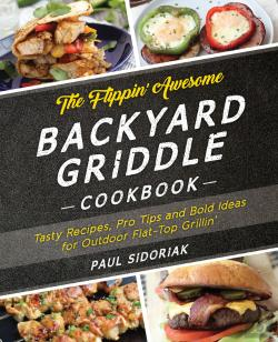 Bertrand.pt - The Flippin Awesome Backyard Griddle Cookbook