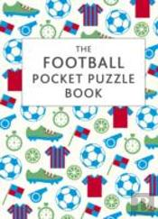 The Football Pocket Puzzle Book