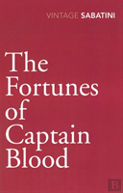Bertrand.pt - The Fortunes Of Captain Blood