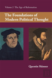 The Foundations of Modern Political Thought