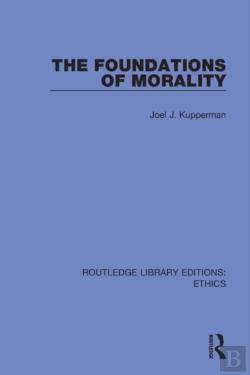 Bertrand.pt - The Foundations Of Morality