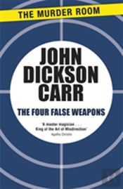 The Four False Weapons