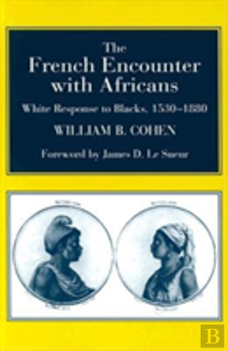 Bertrand.pt - The French Encounter With Africans