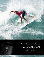 The Friedman Archives Guide To Sony'S Alpha 9