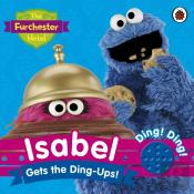 The Furchester Hotel: Isabel Gets The Ding-Ups!