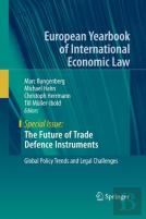 The Future Of Trade Defence Instruments