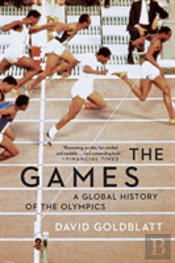 The Games 8211 A Global History Of T