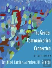 The Gender Communication Connection