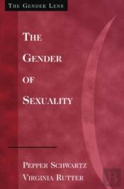 The Gender Of Sexuality