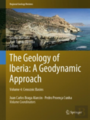 The Geology Of Iberia: A Geodynamic Approach
