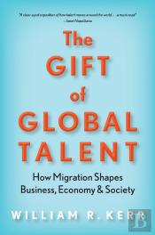 The Gift Of Global Talent
