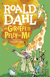 The Giraffe The Pelly Me Yp