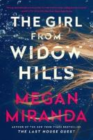 The Girl From Widow Hills