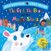 The Girl The Bear And The Magic Sh