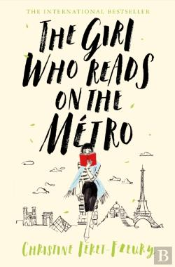 Bertrand.pt - The Girl Who Reads On The Metro