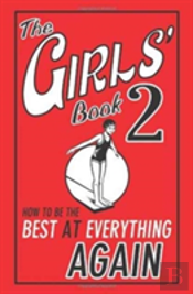 The Girls' Book 2
