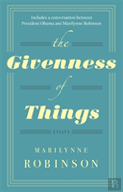 Bertrand.pt - The Givenness Of Things