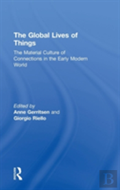 The Global Lives Of Things