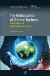 The Globalisation Of Chinese Business