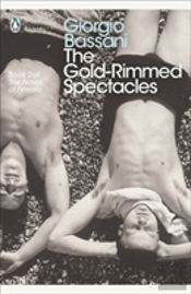The Gold-Rimmed Spectacles