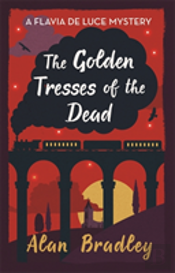 The Golden Tresses Of The Dead