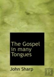 The Gospel In Many Tongues
