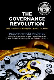 The Governance Revolution