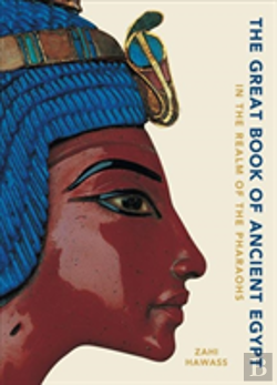Bertrand.pt - The Great Book Of Ancient Egypt New Edition