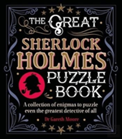 Bertrand.pt - The Great Sherlock Holmes Puzzle Book
