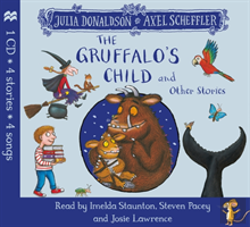 Bertrand.pt - The Gruffalo'S Child And Other Stories Cd