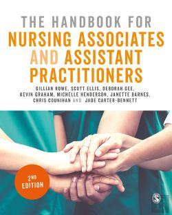 Bertrand.pt - The Handbook For Nursing Associates And Assistant Practitioners