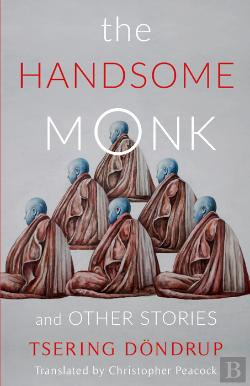 Bertrand.pt - The Handsome Monk And Other Stories