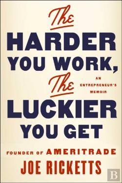 Bertrand.pt - The Harder You Work, The Luckier You Get