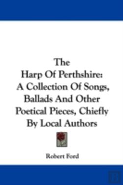 Bertrand.pt - The Harp Of Perthshire: A Collection Of